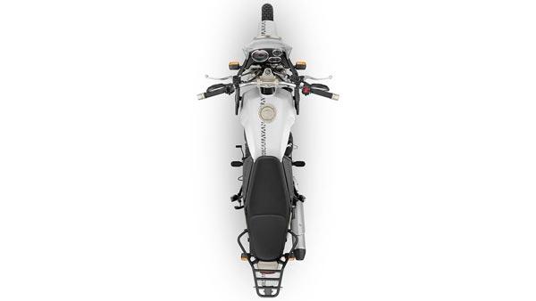 Royal Enfield Himalayan BS6 recibirá nuevas características después del lanzamiento: ABS seleccionable, interruptor de scratch y nuevos esquemas de color de dos tonos