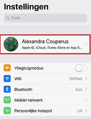 Verificar ID de Apple